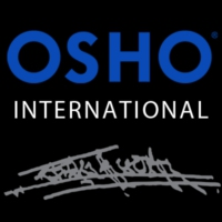 Logo of radio station OSHO Radio