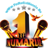 Logo of radio station Radio Manele FM