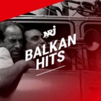 Logo de la radio Energy - Balkan Hits