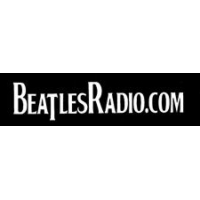 Logo of radio station Beatles Radio