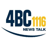 Logo of radio station 4BC