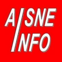 Logo of radio station AISNE-INFO