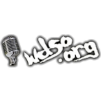 Logo of radio station WDSO The Rock