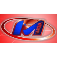 Logo of radio station Maxima 99.1 FM