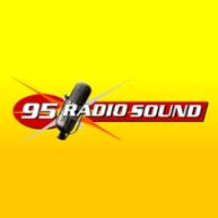 Logo of radio station Radio Sound 95