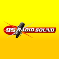 Logo of radio station Radio Sound 95