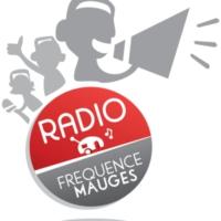 Logo de la radio FREQUENCE MAUGES