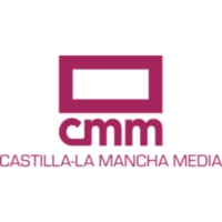 Logo of radio station CMM