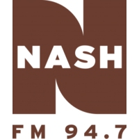 Logo of radio station WNSH Nash FM 94.7
