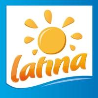 Logo de la radio Radio Latina 101.2