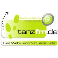 Logo of radio station TanzFM
