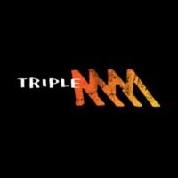 Logo de la radio Triple M Melbourne
