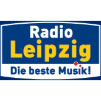 Logo of radio station Radio Leipzig