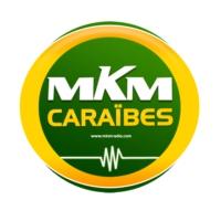 Logo de la radio MKM CARAIBES