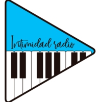 Logo of radio station Intimidad Radio