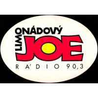 Logo of radio station Radio Limonadovy Joe