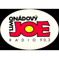 Logo de la radio Radio Limonadovy Joe