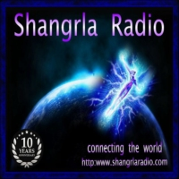 Logo of radio station Shangrla Radio