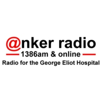 Logo of radio station Anker Radio