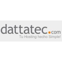 Logo of radio station Dattatec - Blues & Jazz
