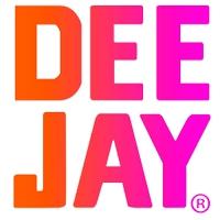 Logo of radio station Radio DeeJay Honduras