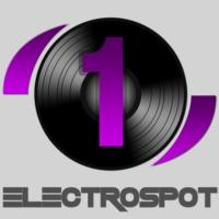 Logo de la radio ELECTROSPOT