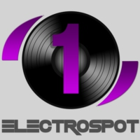 Logo of radio station ELECTROSPOT
