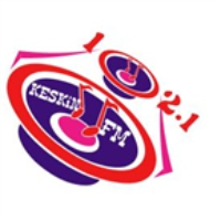 Logo of radio station Keskin
