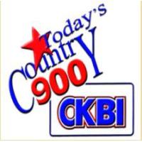Logo de la radio CKBI 900