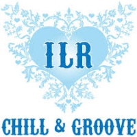 Logo of radio station ILR - Chill & Groove