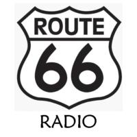 Logo de la radio Route 66 Radio