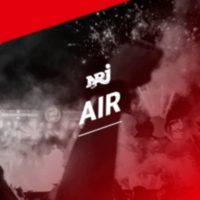 Logo de la radio Energy - Air