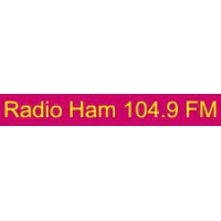 Logo of radio station Radio Ham