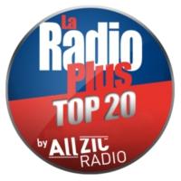 Logo of radio station La Radio Plus - Top 20