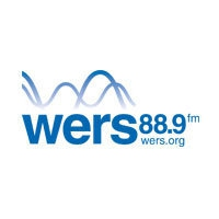 Logo of radio station WERS Emerson College 88.9 FM