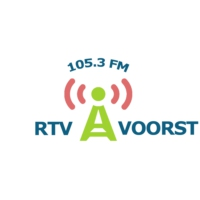 Logo of radio station RTV Voorst