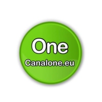 Logo of radio station Canal One