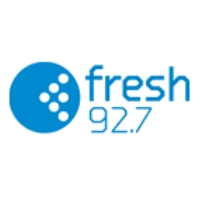 Logo de la radio 5FBI Fresh