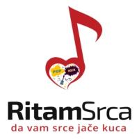 Logo of radio station Ritam Srca Rock&Pop