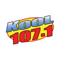 Logo of radio station KPKL Kool 107.3