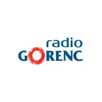 Logo of radio station Radio Gorenc
