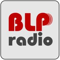 Logo of radio station BLPRadio