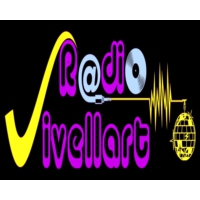 Logo of radio station Radio Vivellart