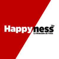 Logo of radio station Happyness Radio Oise