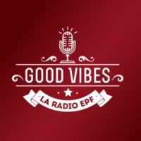 Logo de la radio Good Vibes
