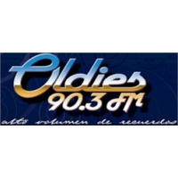 Logo of radio station Oldies FM
