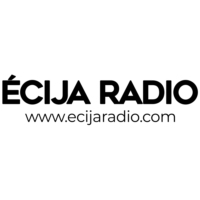 Logo of radio station Écija Radio