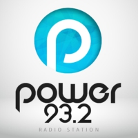 Logo of radio station Power fm 93.2