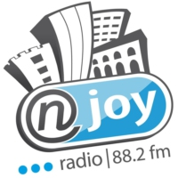 Logo of radio station NJOY Radio Steiermark