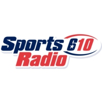 Logo of radio station KKHH-HD3 CBS Sports Radio 650